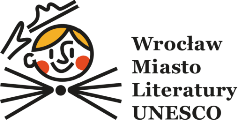 Logo Wrocławski Dom Literatury