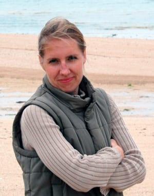Anita Wincencjusz-Patyna