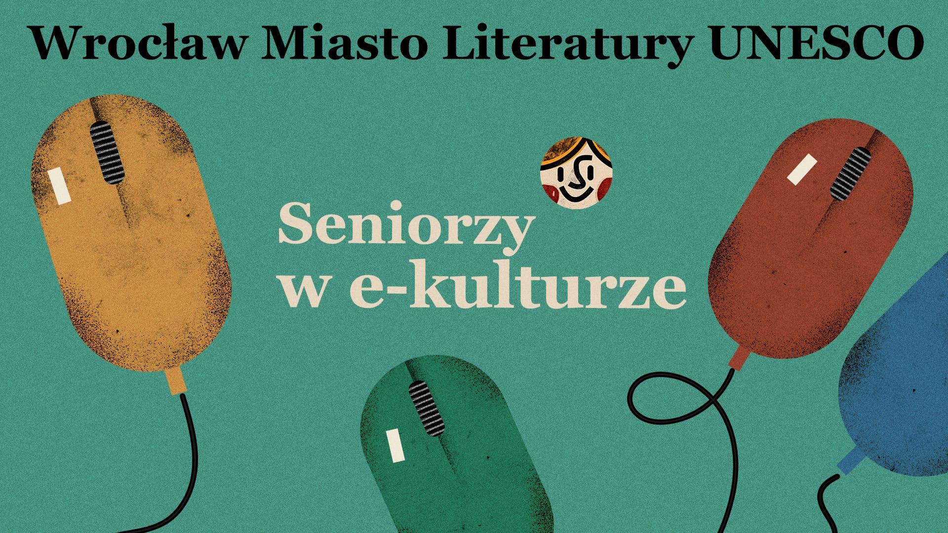 Rusza projekt Seniorzy w e-kulturze