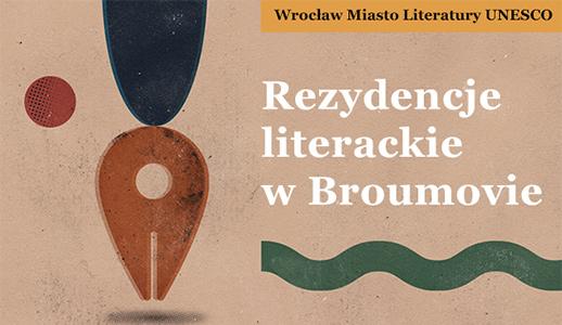 Rusza nabór na literackie rezydencje w Broumovie